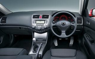 Honda Accord EuroR(8th) Photo