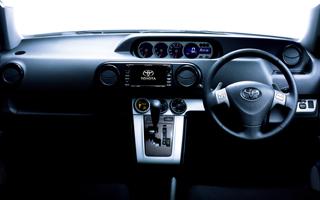 Toyota Corolla Rumion 1st