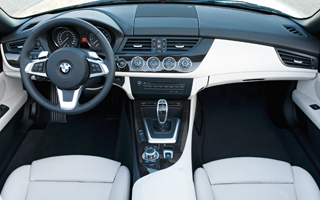 Bmw Z4 2nd E89 My09